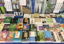 疫境见真情 书香润心灵:香港社区商场书展