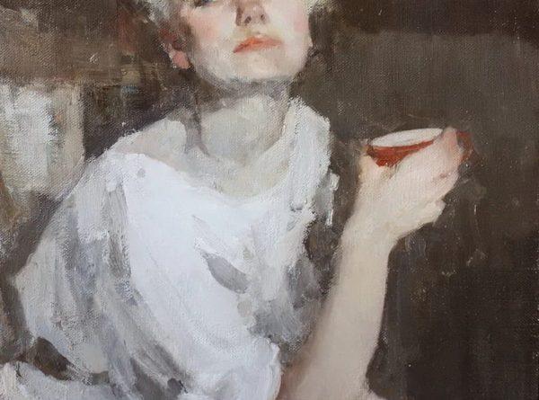 乌克兰艺术界的后起之秀——80后画家瓦迪姆·苏沃罗夫作品欣赏