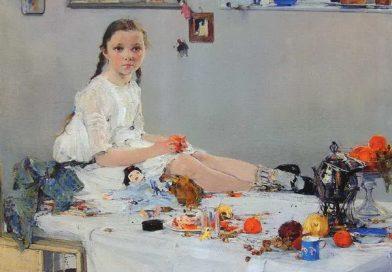 尼古拉·伊万诺维奇·费欣经典收藏作品精选