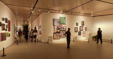 中央美术学院2021年毕业季展览落下帷幕